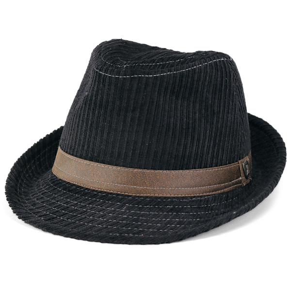 the best attitude classic so cheap Dorfman Pacific turu Hat large size men's autumn/winter corduroy turu hats  gentleman Hat striped Hat turu DPC import men's hat brand DORFMAN PACIFIC  ...