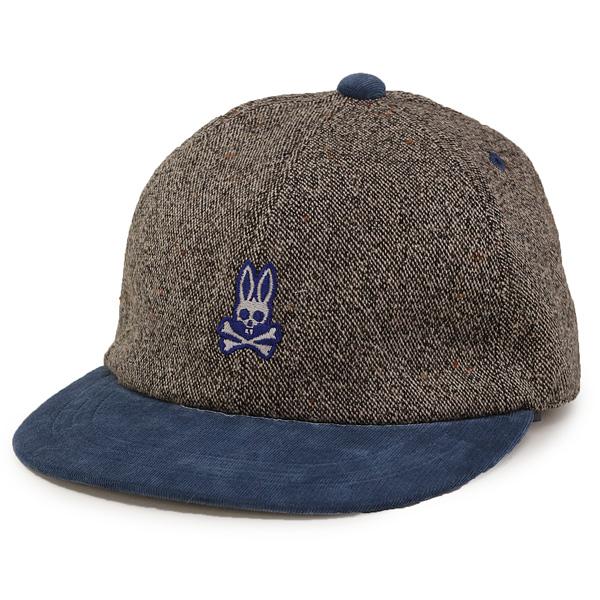 Psycho Bunny Cap men s Psycho Bunny Tweed Cap fall winter Hat psycho bunny  cap ladies ... d4e8a6889302