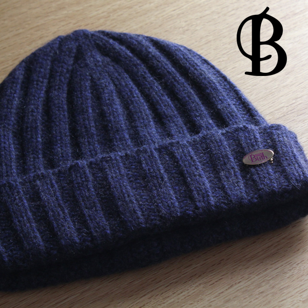 ae7f3023396 Knit Cap cashmere men s maison birth NET watch men s autumn winter meson  birth wrap knit Kamon bath Hat dress made in Japan brand knit cap clean  their ...