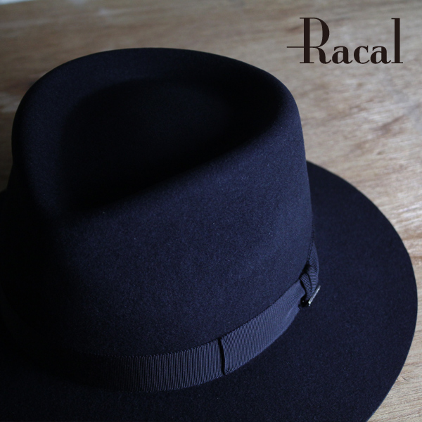 2a514d5a Local Hat rabbit blend Hat men's fall with RACAL Fedora Hat Hat shape  memory processing light water-repellent water racal turu Hat winter caps  Cap ...