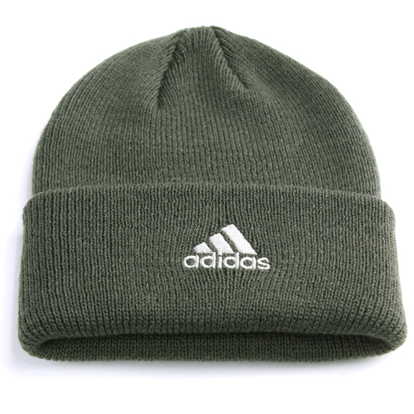 Adidas Hat knit adidas knit Cap wrapping antibacterial deodorant processing  silver ion Ag + watch sports ... f96c084af5c