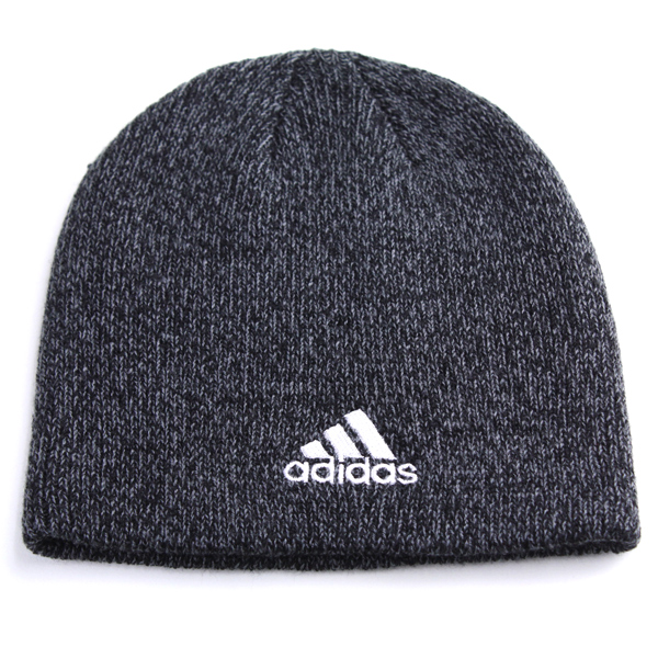 Knit beanie cap Hat mens adidas sports brand Hat adidas knit autumn winter  simple longonot ... 43195d6e079