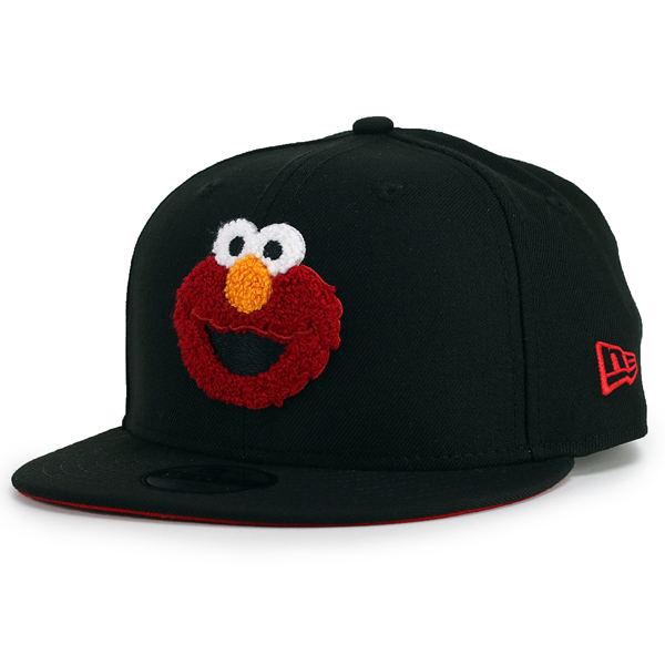 New era Cap kids Newera Sesame Street Kids boys girls whats up baseball hat  size adjustable ... 46f487e6cc2a