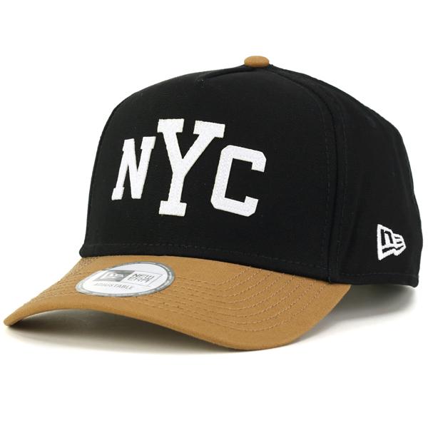 NEWERA caps big era men's Cap Street NYC logo Cap ladies size adjustable  baseball cap stylish men 20s 30s presents new era 9FORTY casual canvas