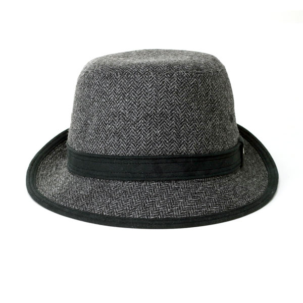 924f2a09d41 ... Borsalino Hat bigger size L size LL size Borsalino mens Hat small size  fall winter ...
