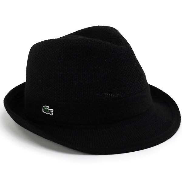 LACOSTE Hat knit Lacoste hats mens Hat autumn winter lacoste women s sports  casual outfit popular crocodile brand made in Japan Thermo Manish nitrate  ... 6c08bd105bc
