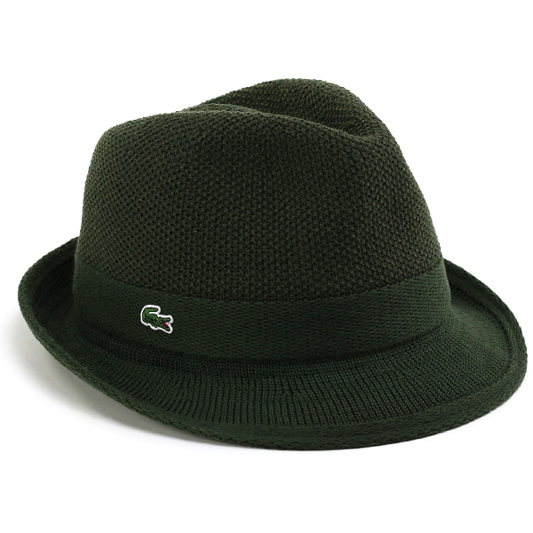 7920f725436 Lacoste turu Hat men's hats LACOSTE knit hat autumn/winter lacoste Womens  thurmont turu Hat earthy casual sports casual outfit adult bladder and ...