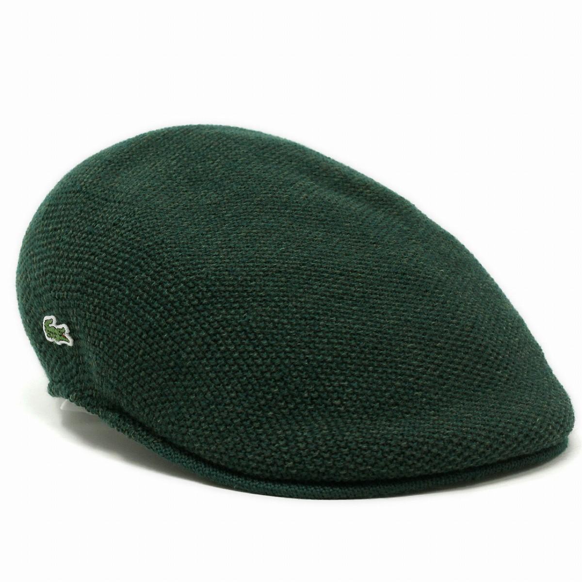 0908096c939 Hunting Hat mens LACOSTE hunting ladies Lacoste fall winter lacoste Hunting  Hat men s knit hat LACOSTE cap thurmont Regal Al size adjustable fashion ...