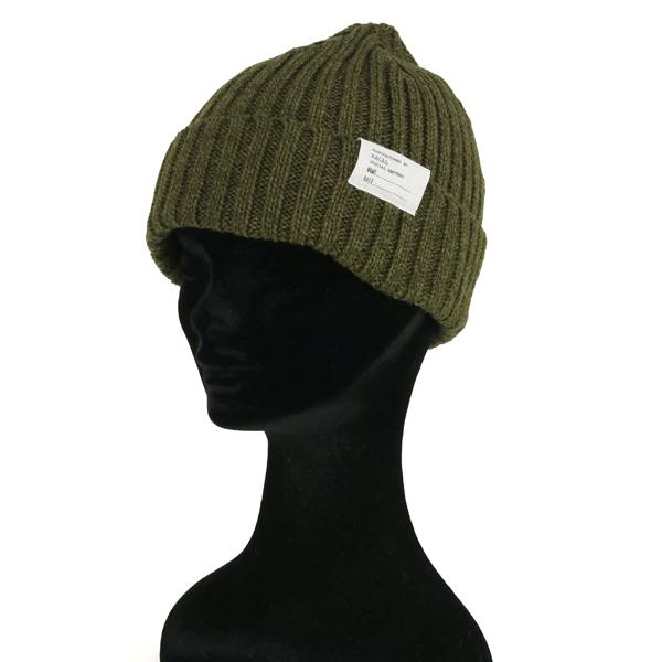 Elehelm Hat Store Local Knit Cap Tones Mens Autumnwinter Racal