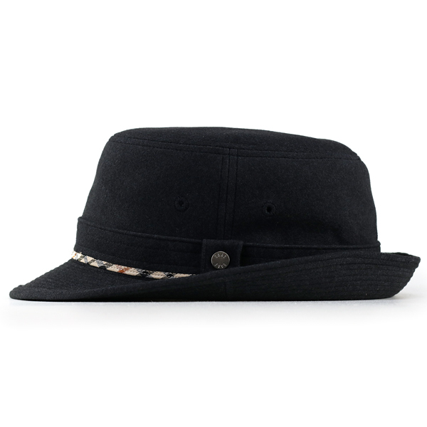 6837c887a37 ... Dax Alpine Hat men s autumn-winter size abundant small large size SS  size LL size ...