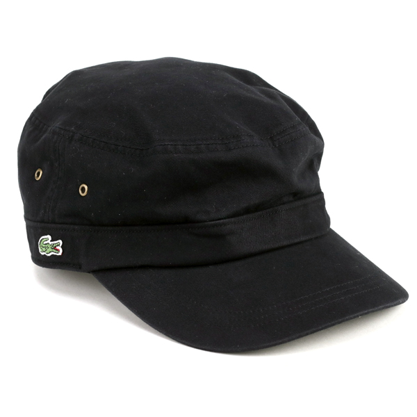 Product made in Lacoste cap de Gaulle men peach raising LACOSTE work cap  fall and winter ... 2681684e915
