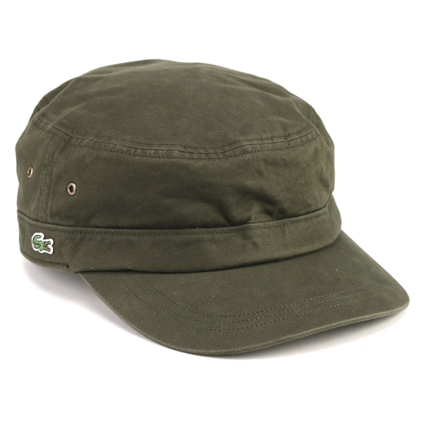 Product made in lacoste cap army men Lacoste b hat de Gaulle armed forces  LACOSTE work ... bb7a8258515