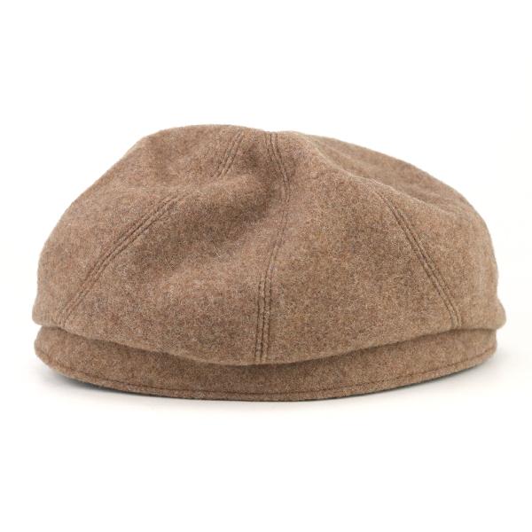 Lacoste Lacoste Hat Cap mens Mosser autumn/winter 8-way hunting felt Hat  newsboy ladies wool warm winter brushed plain simple crocodile sports brand