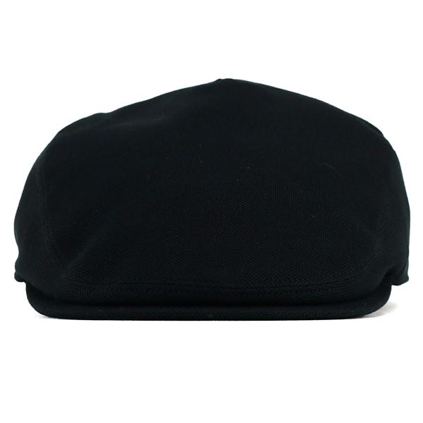 ELEHELM HAT STORE  Crocodile brand black black  ivy cap  present man ... b7fe38bdf08