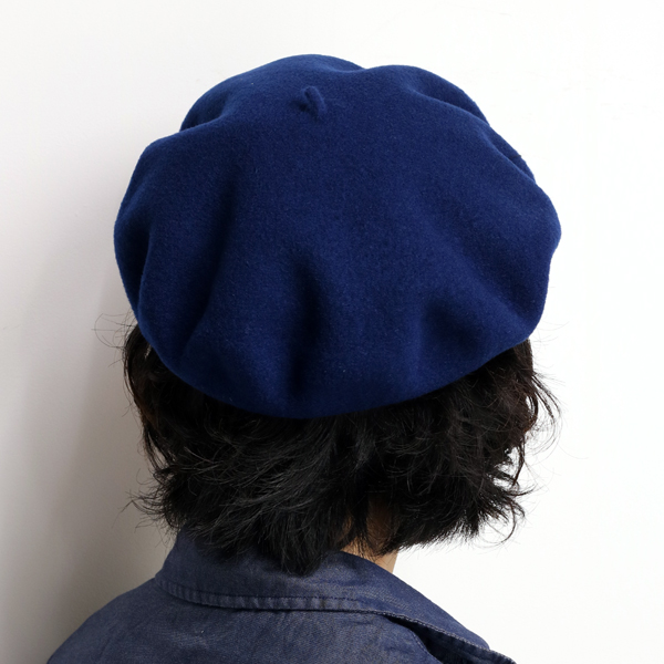 58cee056cdba3 ELEHELM HAT STORE  LAULHERE beret Hat men s made in France brand ...