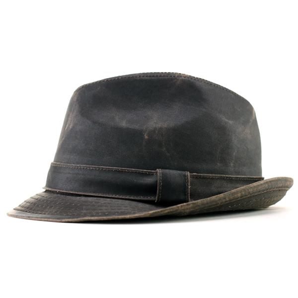 c8a987360dd ELEHELM HAT STORE Dorfman Pacific Hat Vintage Inspired Hats Leather  Processing Cotton Caps Hat