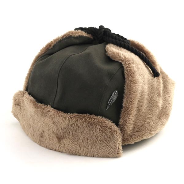 ... Stetson hat with ear flight Cap mens autumn winter stetson pilot Cap  paudersnautsil Hat ear ... 1d7f29d265fb