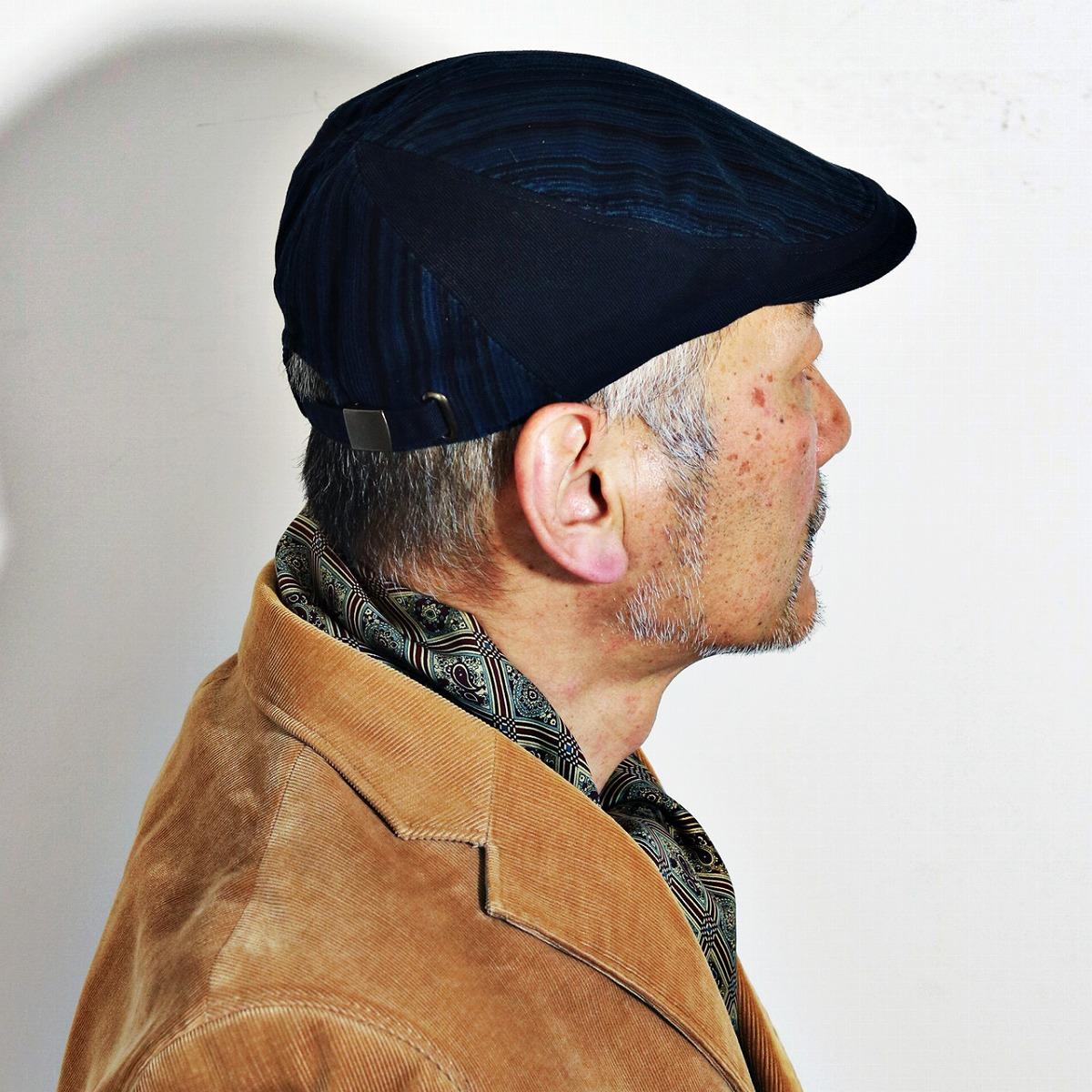 ELEHELM HAT STORE: Shon Cap corduroy size katsuragi deformation 5 ...