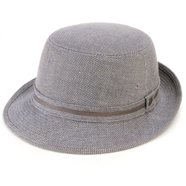 a25f0b23ca1 It is a birthday in Father s Day for 60 generations for Borsalino hat men  LL size ...