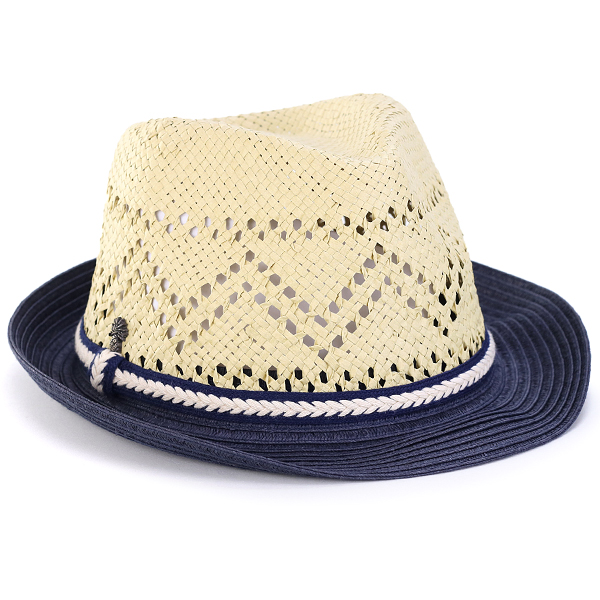 ELEHELM HAT STORE  Natural Tommy Bahamas straw hat men in the spring ... 8eef7b53717