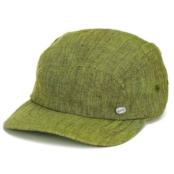 9258bcbcb2d4bf ELEHELM HAT STORE: The men's cap Borsalino hat linen baseball cap Japanese  product made in Lady's Shin pull plain fabric army fashion hardware men  linen ...