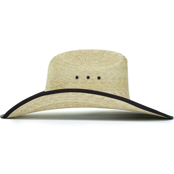 63f6517a6a0 ... Natural the RESISTOL cash registers torr hat cowboy hat men size XL  brand country music ten ...