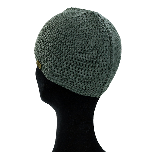 300fa7ee8 ELEHELM HAT STORE: Summer knit hat beanie casual men coordinates ...