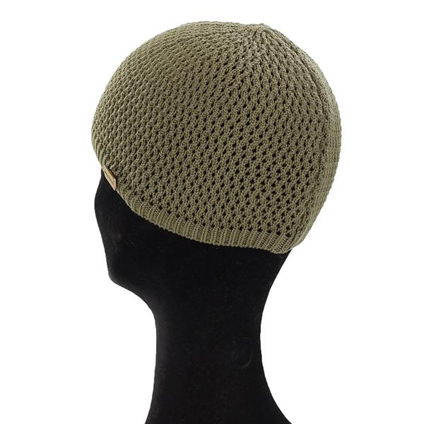919b58d21 ... The adjustable size breathability ニットワッチ short beanie casual clothes men  coordinates outdoor / khaki ...