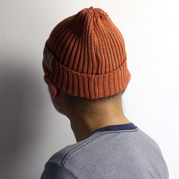 4700b86701b ELEHELM HAT STORE  ROYAL STETSON knit hat hemp 100% rib beanie royal ...