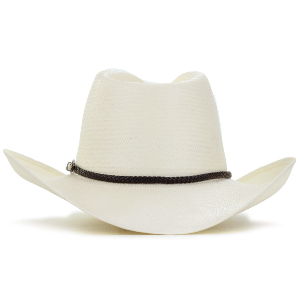 ... It is a gift in Stetson ten gallon cowboy hat straw hat buckling up  men s straw ... f8a7afd5201