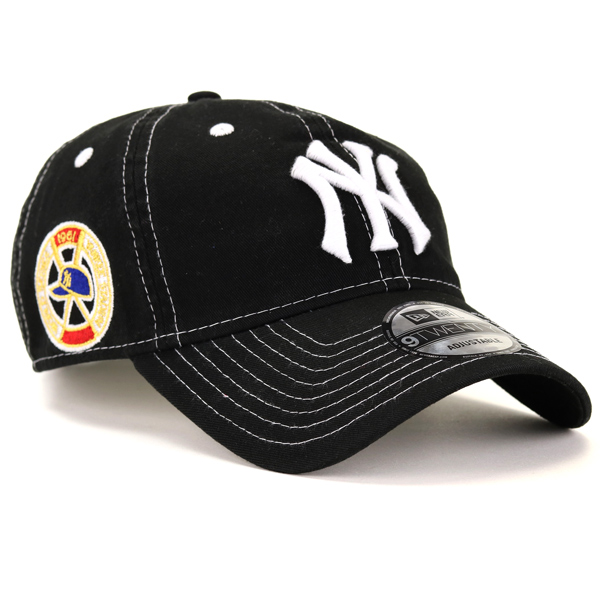 New York Yankees cap new gills New York Yankees hat men NEWERA cap Lady s  new gills ... dd77e1e6d3e