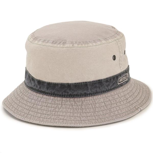ミストラル ハット メンズ 春夏 日よけ 大きいサイズ 帽子 レディース サハリ ハット 紫外線対策 ユニセックス 春夏 サファリ MISTRAL フランス製 コットン100 インポート ベージュ [ bucket hat ] ギフト プレゼント UVカット帽子