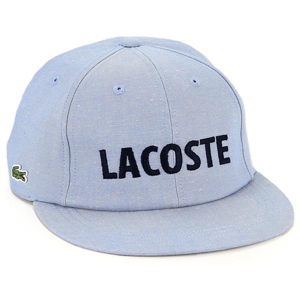 c51208e3d890b3 ELEHELM HAT STORE: It is a present gift in LACOSTE hat cotton hemp lacoste hat  denim dungarees 6 cap Lady's gentleman baseball cap crocodile mark brand  Shin ...