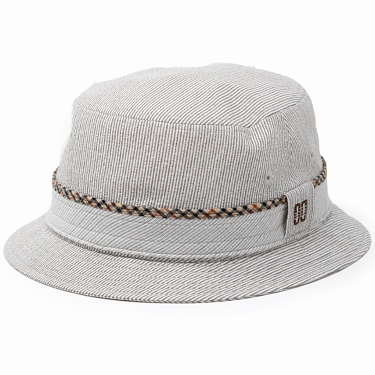 b9042e572b2 It is a gift present hat mail order in the size S M L   dark blue navy   bucket hat  Father s Day when the size that a good daks hat men DAKS ...