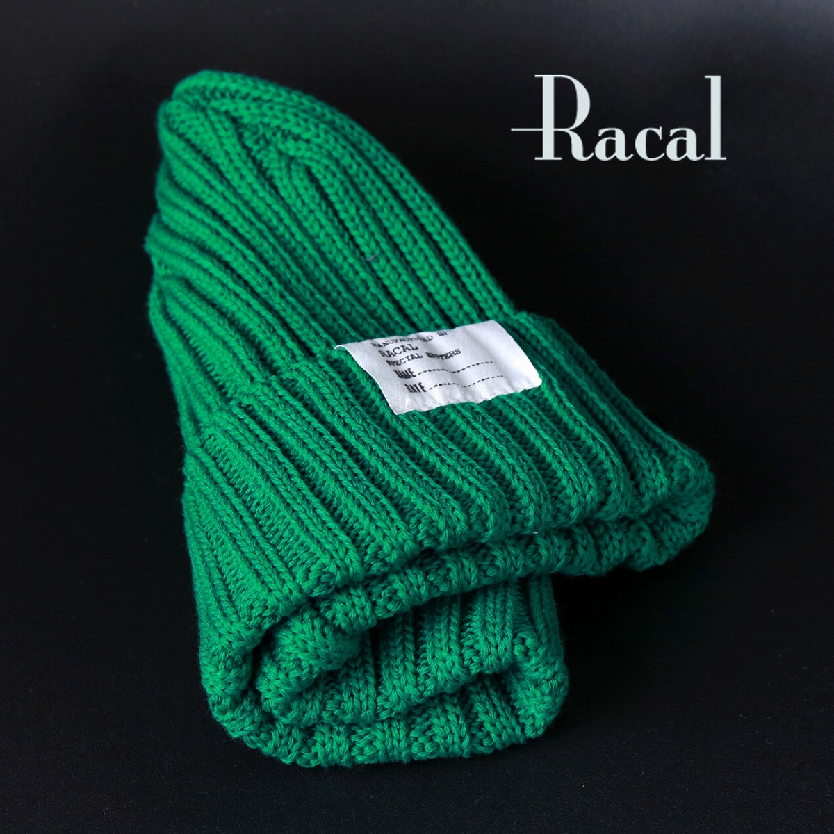 Knit hat men racal hat product made in beanie Lady s Japan adjustable size  casual clothes ... 77a49d7e47a