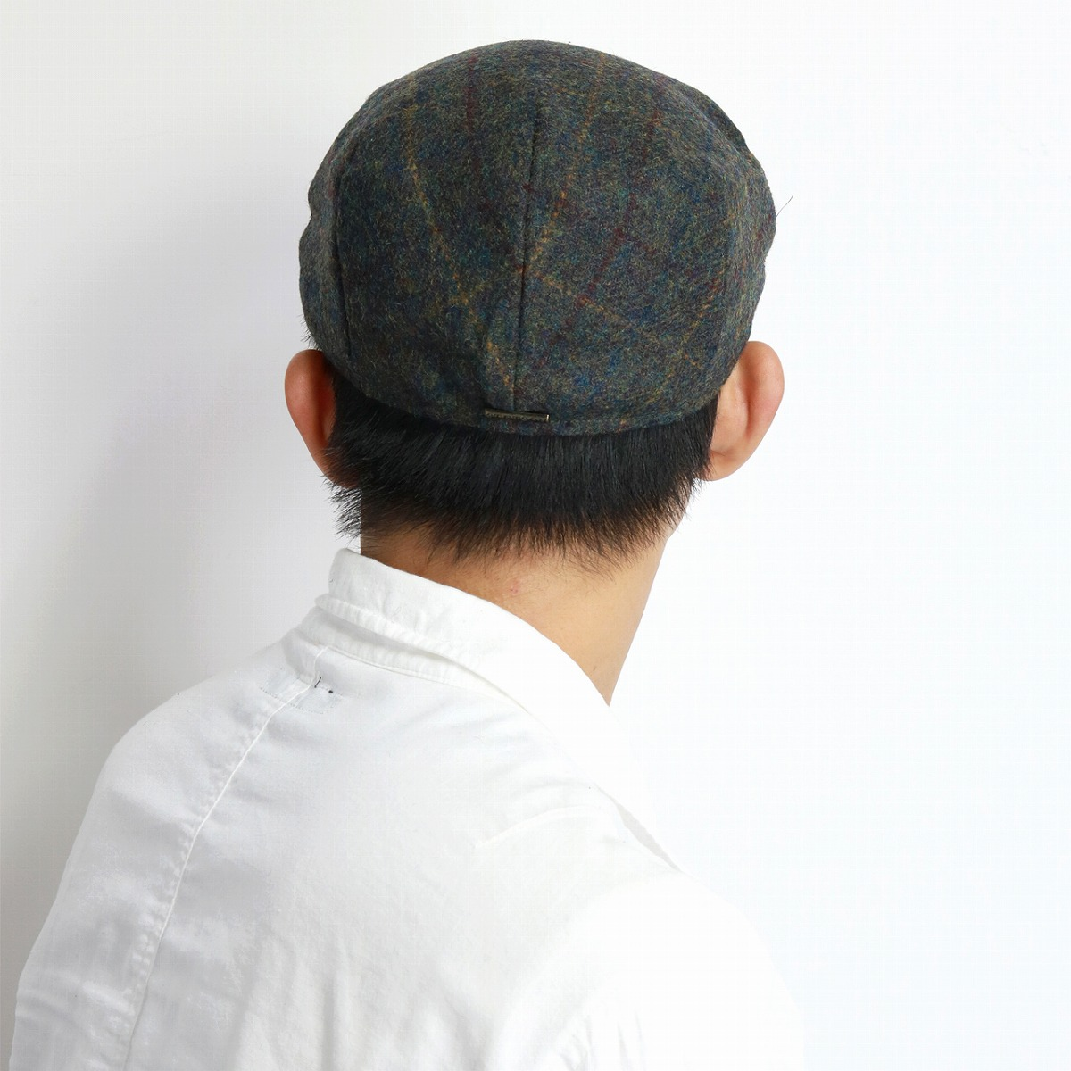 ... STETSON wool hunting cap men checked pattern Stetson hat USA import  brand hunting cap hat gentleman a90a4b032a74