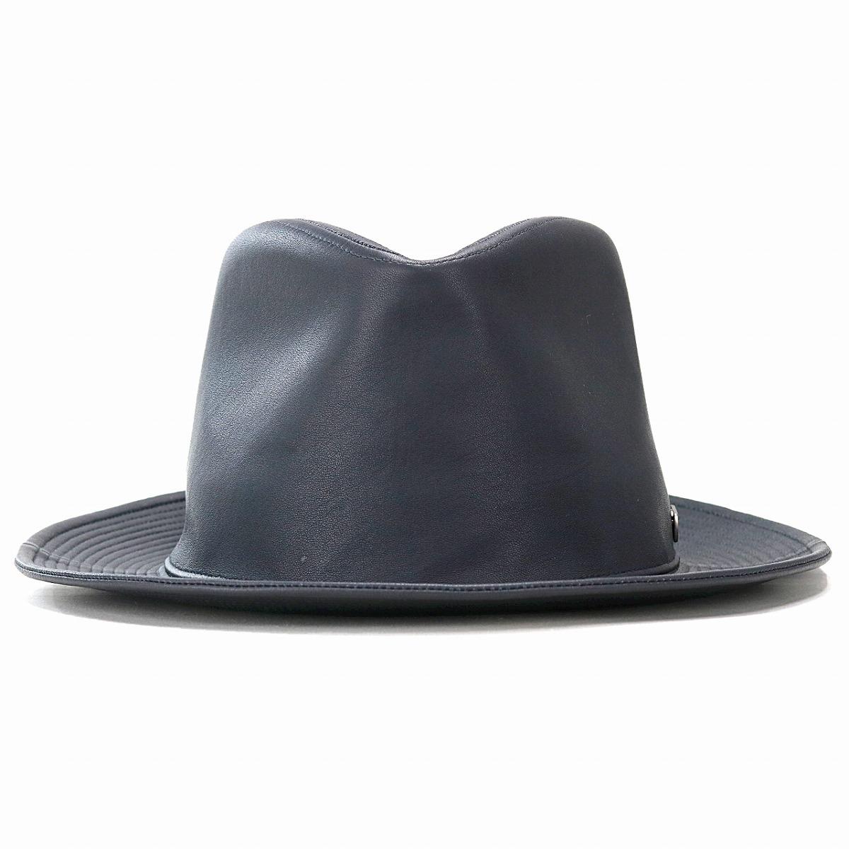 ... 58cm 60cm STETSON gentleman soft felt hat Shin pull gray black black   fedora  stetson ... efd4277cba6