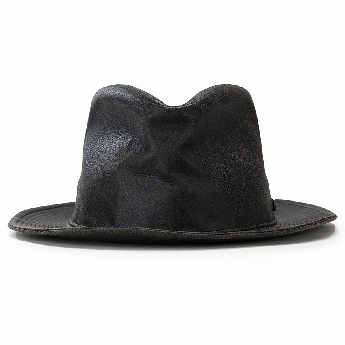 448d8607 ELEHELM HAT STORE: 58cm 60cm STETSON gentleman soft felt hat Shin ...