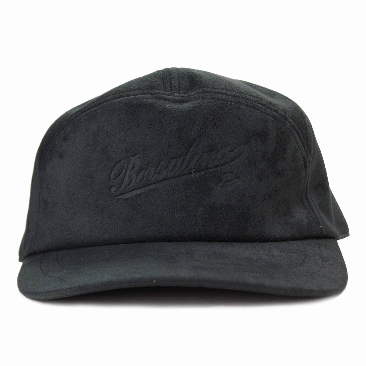 191ff14be81 Baseball cap gentleman adult Shin pull S M L LL 3L back adjuster size  adjustable fashion   dark gray  baseball cap  Christmas present Borsalino  hat mail ...