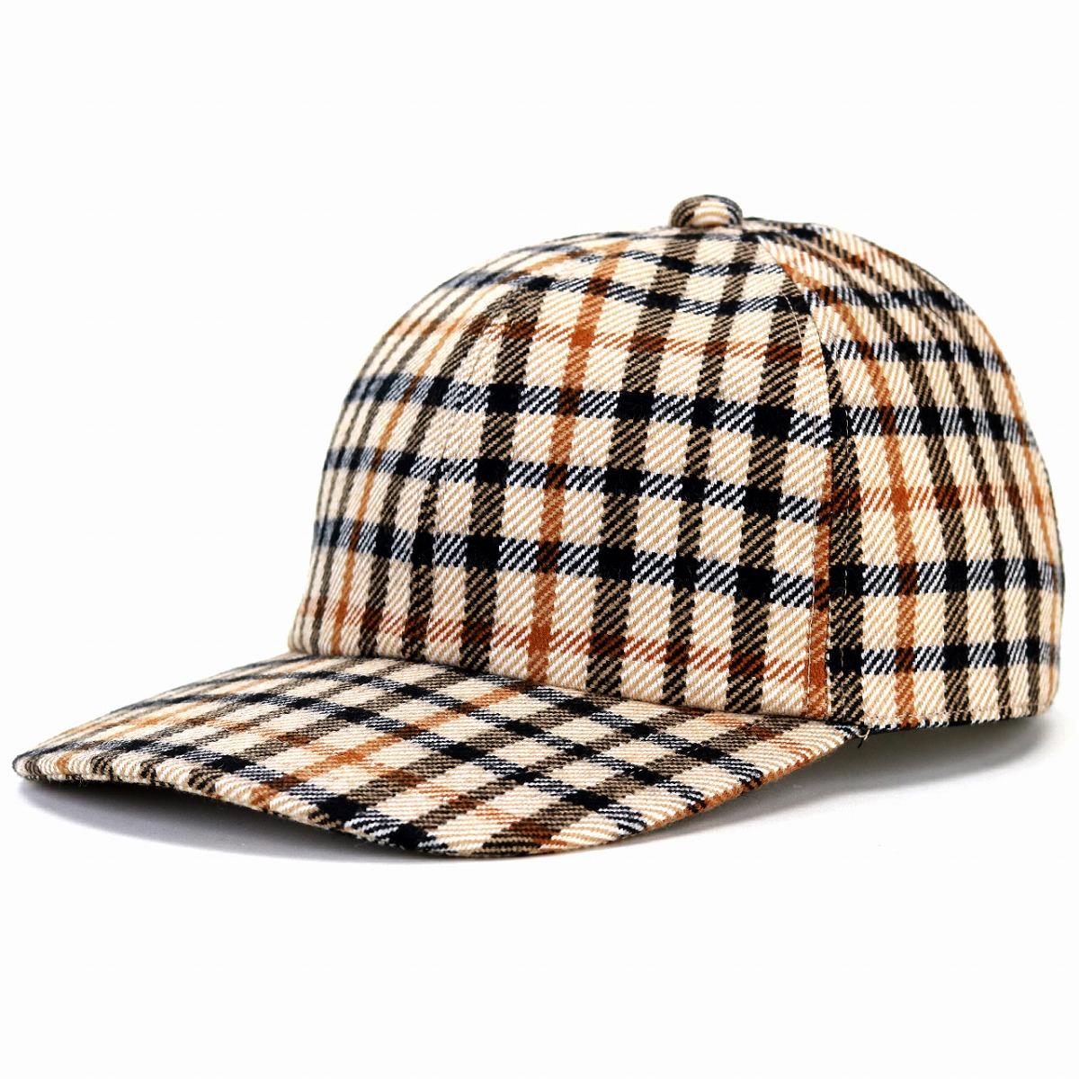 ELEHELM HAT STORE: Baseball cap house check [cap] man ...