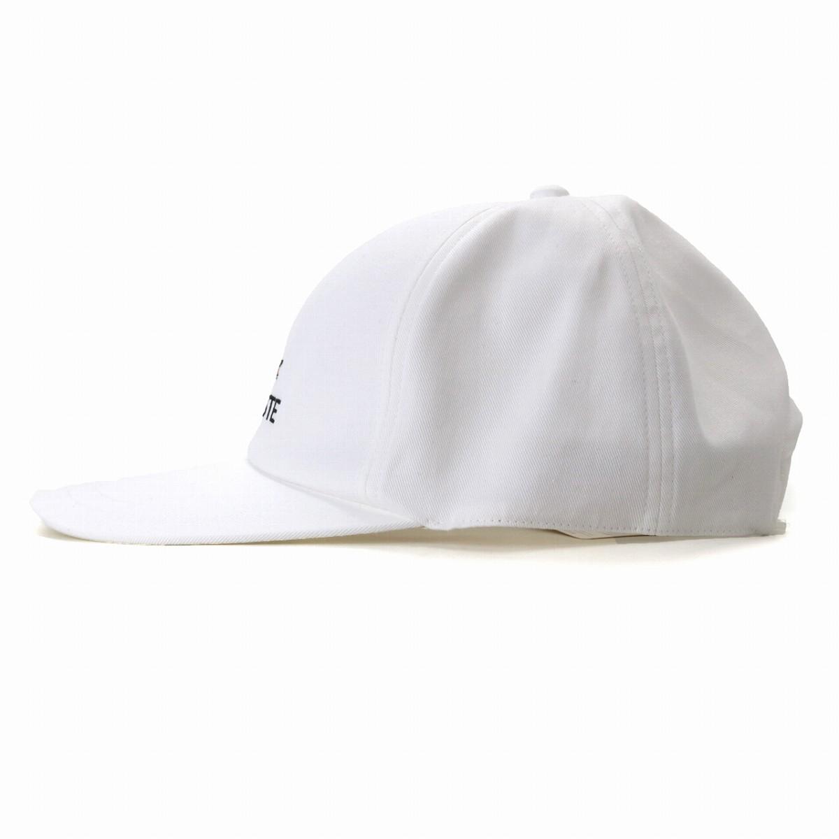 90e925f9f62bc ELEHELM HAT STORE  Logo cap crocodile mark brand Shin pull ...