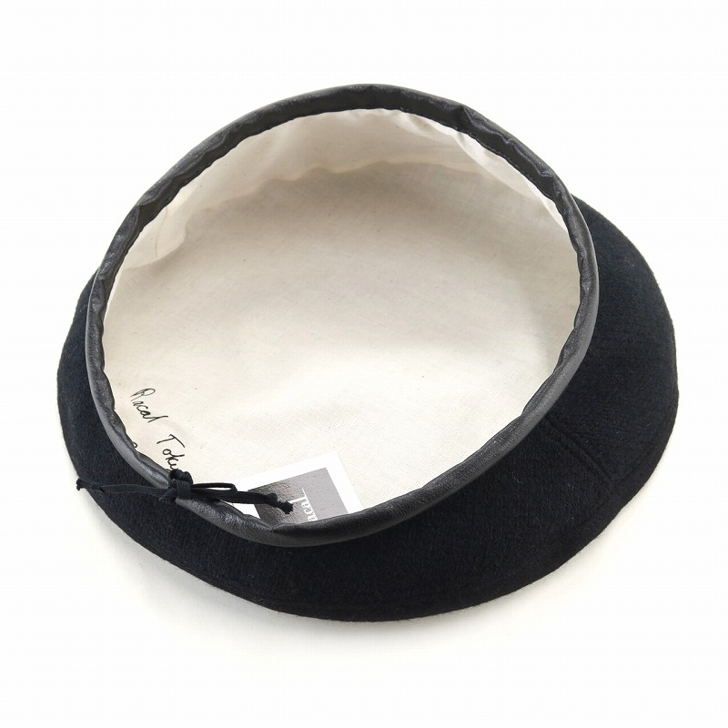a4cd379c ... piping of the fake leather in a mouth. The cloth for side uses the cloth  with the stitch such as the knit, cloth for wool blend that the best is  flat.