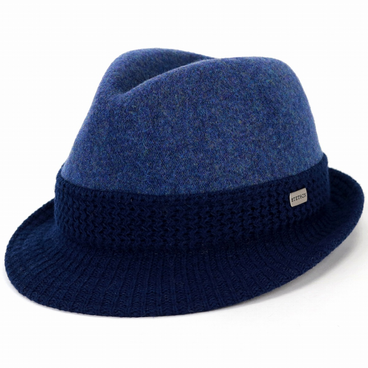 9615e663211c9 ELEHELM HAT STORE  Soft felt hat hat lady s hair blend big size ...