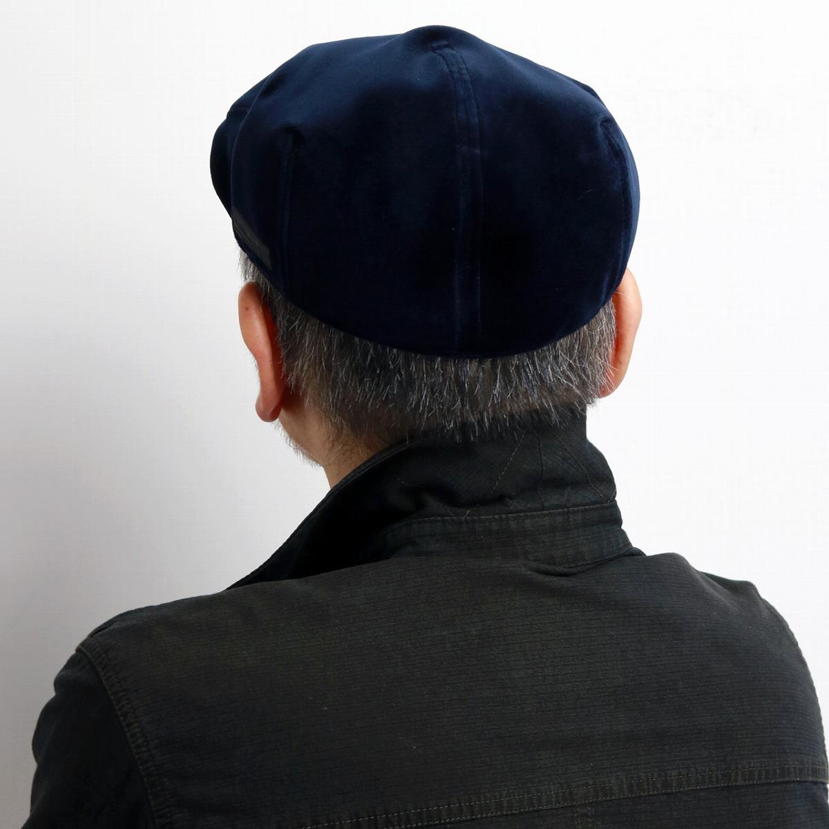 f118eb0eec8d8 ELEHELM HAT STORE  Velour Italy haute couture brand deerstalker ...