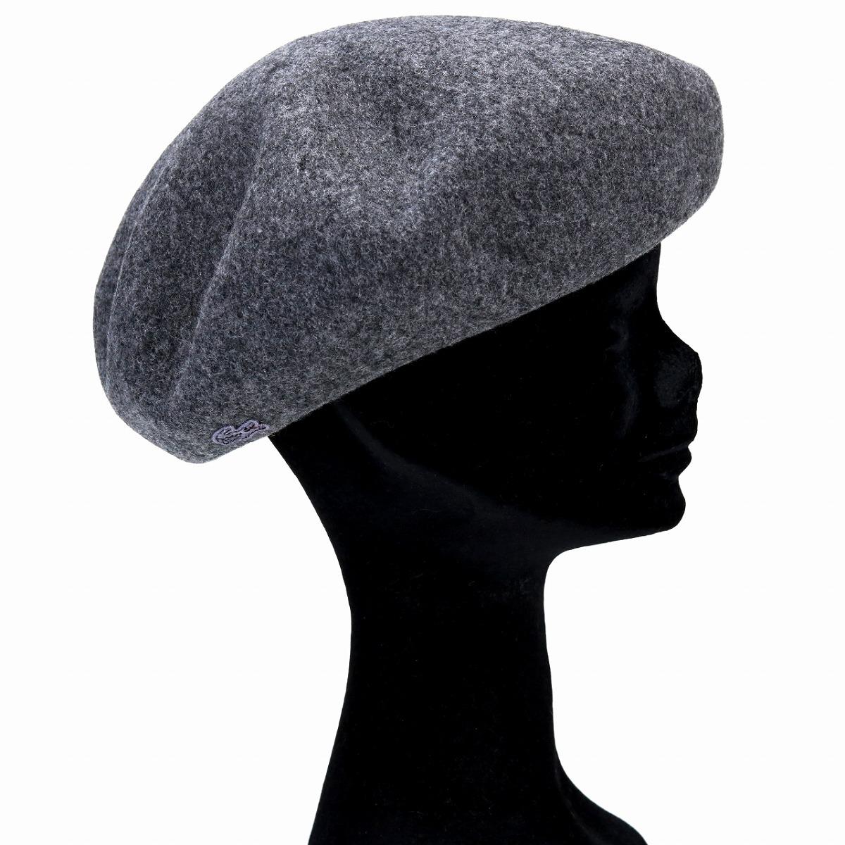 images détaillées large sélection nouveau authentique LACOSTE hat beret men Lacoste Basque beret plain fabric Shin pull lacoste  hat Lady's beret one point hair 100% 57cm man and woman combined use ...