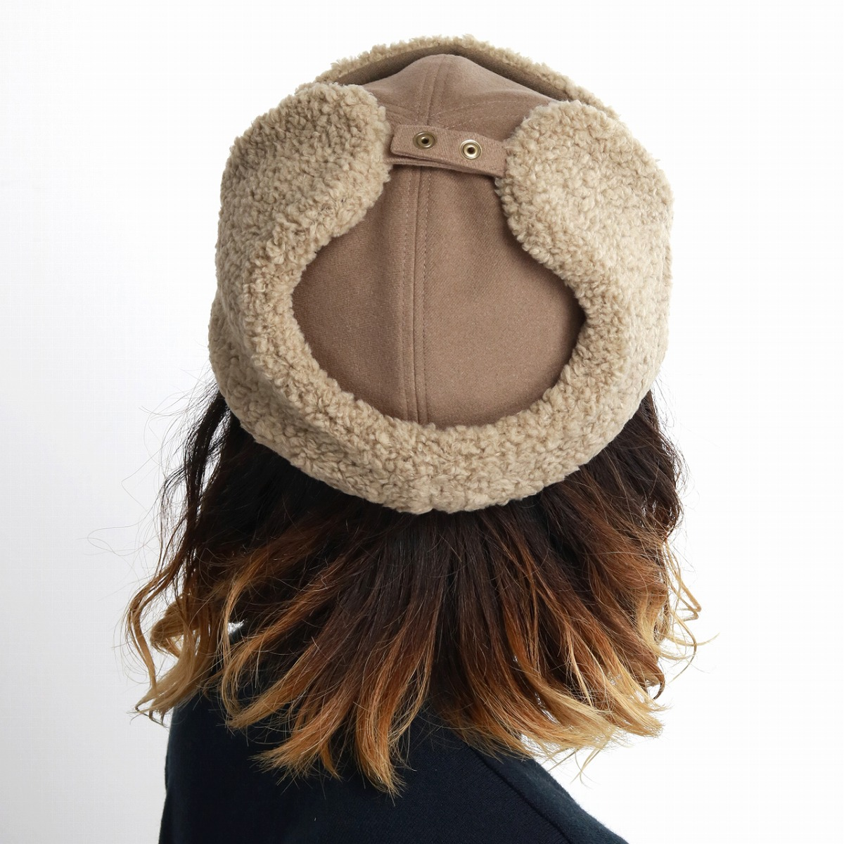 30b8733aad3 The earmuffs are the pretty finish with full of senses of the seasons in  soft and fluffy large drop of boas. The one that got into a rut for  coordinates ...