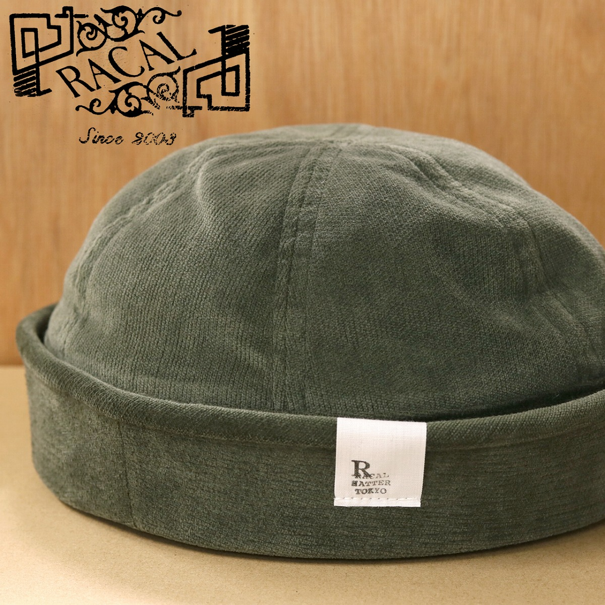 08ccfaf9a5e Shin pull Malin coordinates sailor hat gentleman M L   olive  sailor hat   man hat Christmas gift present in racal spring with the セーラーハットメンズラカル ...