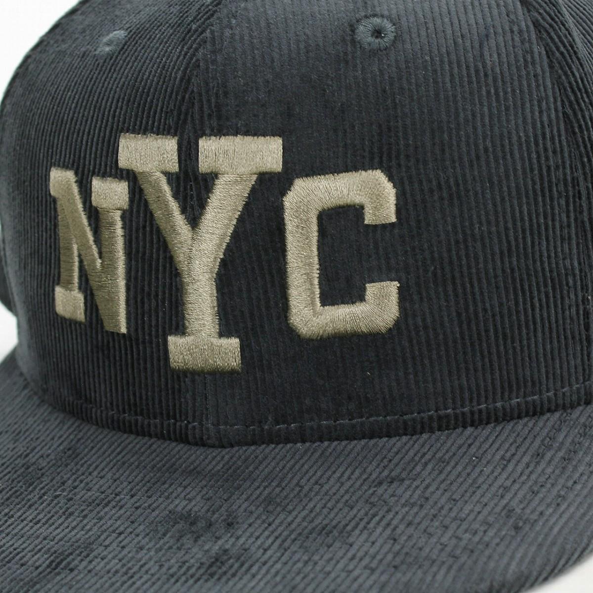 NEWERA cap corduroy new gills hat 9FIFTY TM NYC baseball cap men street  brand fashion charcoal gray  baseball cap  present man new gills hat mail  order c56b3c7793f