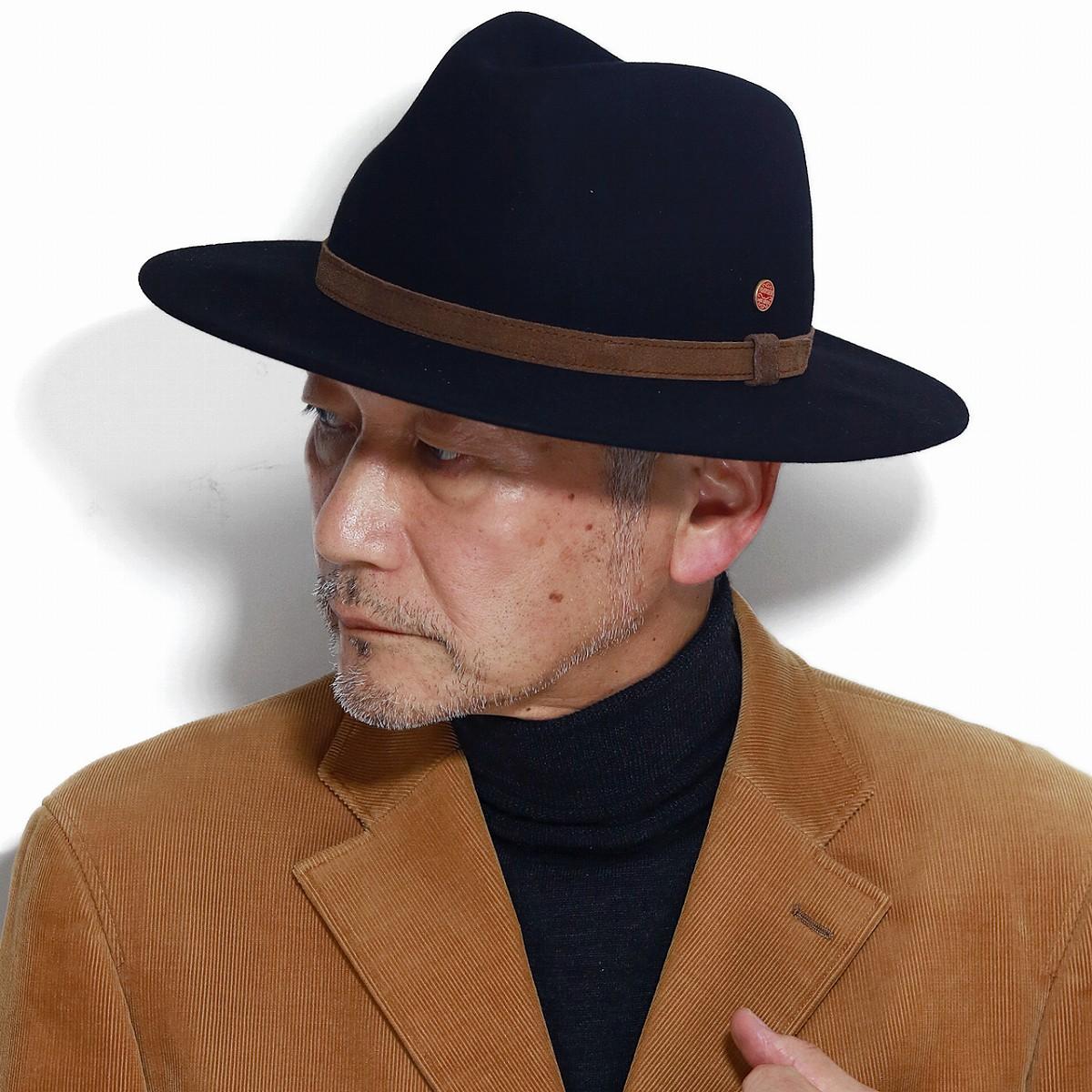 729512df1e66a ELEHELM HAT STORE  Y ditch rim suede genuine leather hat soft felt hat hat  men Mai Zara bit fur felt hat Lady s felt hat men MAYSER trilby hat Shin  pull ...