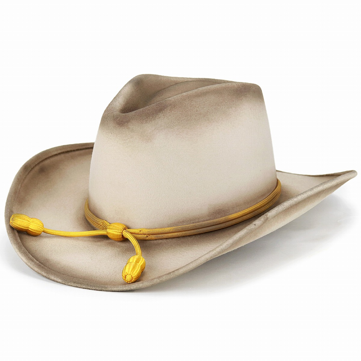 a01c6cd3b5f6d1 ... Size L XL individual Y ditch rim THE FORT unique beige silver berry  [straw hat ...